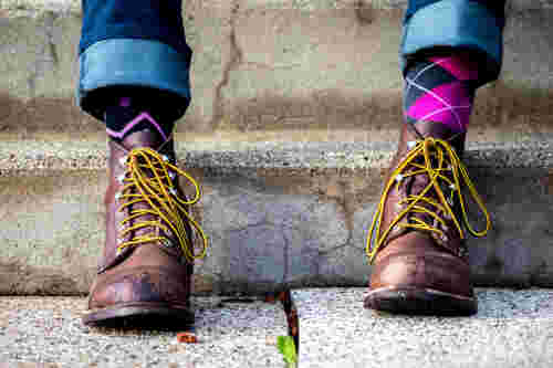 Best Socks for Work Boots | Perfect