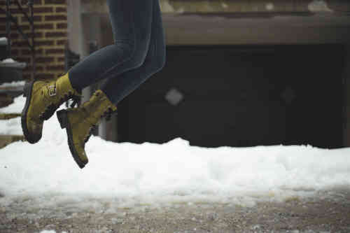 good waterproof work boots